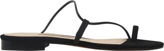 Emme Parsons Toe strap sandals