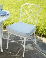 Brown Jordan Calcutta Outdoor Side Chair