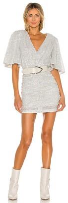 NBD Kira Dress