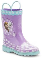 Disney Frozen Rain Boot