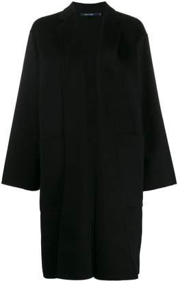 Sofie D'hoore boxy fit coat