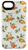 Lumee iPhone 7 Case - LuMee Two - Vintage Cali