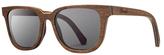 Shwood Prescott Wooden Wayfarer Frame