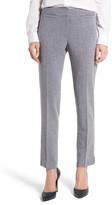 Halogen Graphite Stretch Suit Pants (Petite)