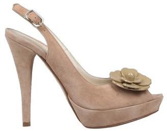 Enrico Lugani Sandals