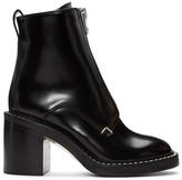Rag & Bone Black Shelby Boots