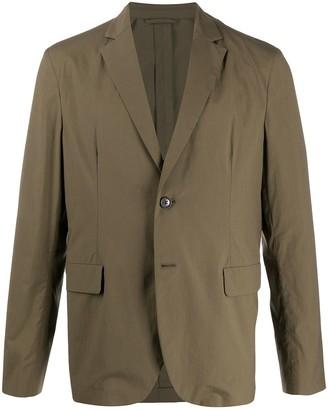 Acne Studios Two-Button Blazer