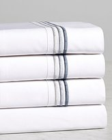 HUGO BOSS Classiques Sheet Collection, King Flat Sheet