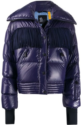 Moncler Grenoble Pourri padded jacket