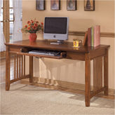 Signature Design by Ashley Cross Island Large Desk