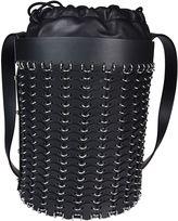 Paco Rabanne Chain Mail Bucket Bag
