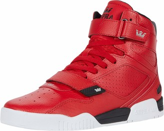 Supra Men's Hi-Top Trainers