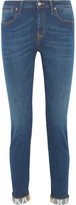 Vivienne Westwood Moroe High-rise Skinny Jeans - 24
