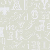 York Wall Coverings York wallcoverings Peek-A-Boo Word Play Ultra Removable Wallpaper
