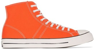 Converse Lucky Star high-top sneakers