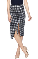 Lucy Paris Pencil Me In Skirt