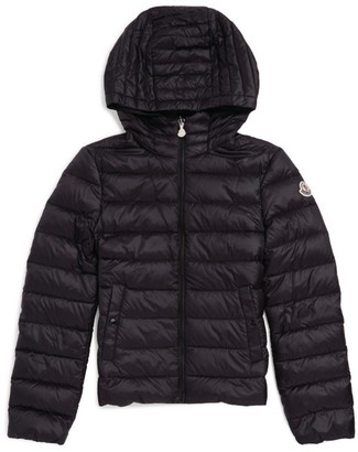 Moncler Kids Glycine Quilted Jacket (8-10 Years)