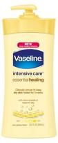 Vaseline Intensive Care Body Lotion Essential Healing 20.3 oz