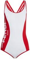 Fendi Roma classic swimsuit