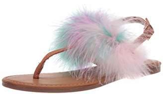 Nanette Lepore Girls' Violette Sandal