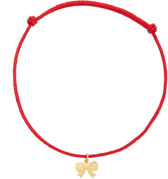Marie Helene De Taillac 22K Gold Charm Bracelet
