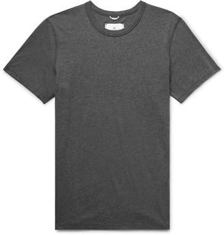 Reigning Champ Cotton-Jersey T-Shirt