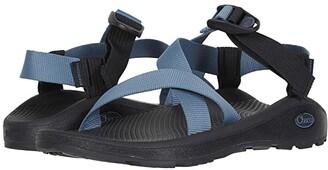 Chaco Z/Cloud (Solid Lead) Men's Shoes