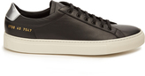 Common Projects Retro Achilles low-top leather trainers