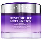 Lancôme Renergie Lift Multi Action Moisturizer Cream Spf 15 For All Skin Types