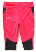 Under Armour Baby Girls 12-24 Months Studio Leggings