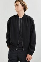 Urban Outfitters Oversized Bomber Jacket