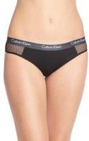 Calvin Klein Women's 'One Micro' Hipster Bikini