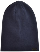 G Star Raw Effo Long Beanie Hat Blue