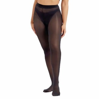 Pretty Polly Women's 70D Eco Wear Opaque Tights