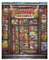 Springbok Groovy Records 1000pc Jigsaw Puzzle