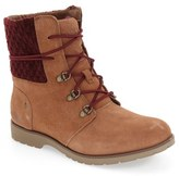 The North Face Women's 'Ballard' Lace-Up Boot