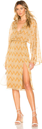 House Of Harlow X REVOLVE Liza Dress