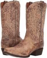 Dan Post Bennett Cowboy Boots