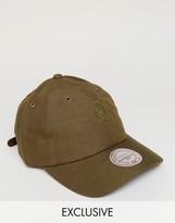 Mitchell & Ness Cap Adjustable Linen Exclusive To Asos