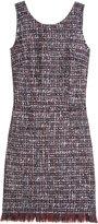 BouclÉ Mini Dress