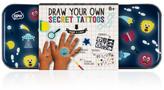Smallable Magic Tattoo Creative Kit
