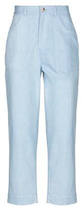 KING & TUCKFIELD Denim trousers