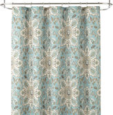 JCP HOME JCPenney HomeTM Gresham Shower Curtain