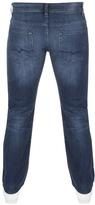 BOSS ORANGE 58 Jeans Blue