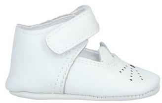 Lili Gaufrette Newborn shoes