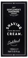Burton Mens Wild and Wolf Shaving Cream*