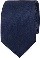 Ben Sherman Micro Spot Tie
