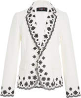 Paule Ka Embroidered Jacket