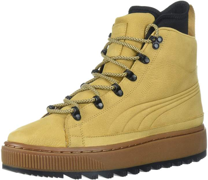 Puma Men's The Ren Boot NBK Sneaker