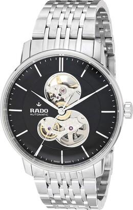 Rado Men's Coupole Classic Open Heart Swiss Automatic Watch